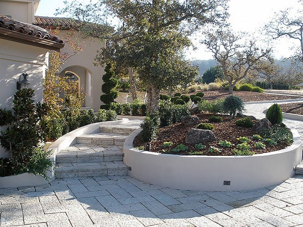 Consider removing your lawn for a drought tolerant landscape - Landscape elements that you should consider for your yard ...